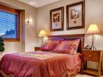 Master Bedroom Snowbanks #3