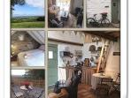 The Old Bike Shed (sleeps 2)