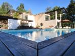 Modern vacation villa with private pool Verbania Lake Maggiore Italy