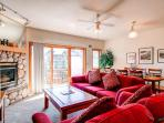 Mountaineer Townhomes 5 by Ski Country Resorts
