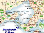 BEACHWALK LOCATION