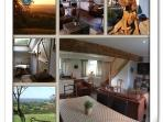 The Hay Barn (sleeps 4 +2)