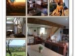 The Hay Barn (sleeps 4 +2)