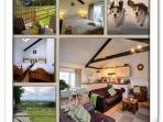 Bay Tree Barn (sleeps 4 + 2)
