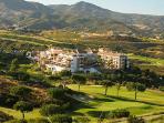 La Cala Golf Resort! Beautiful. One of several, La Cala is a renowned Golf haven, plenty to choose.