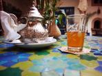 Surf Marokko - Tee
