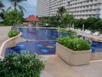 1 st Swimming pool