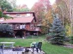 Catskill Mountain Getaway - Where Memories R Made