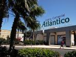 Caleta de Fuste Centro Comercial Atlantico
