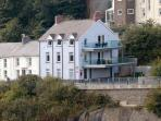 The Old Post Office, Aberporth