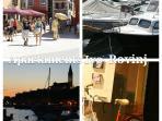The old city of Rovinj