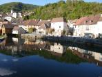LODS, plus beau village de France