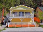 FeatherNest on the Lake-The perfect Big Bear Lake Escape