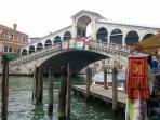 Nearby - Rialto Bridge