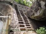rock tempel