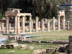Vravrona: Temple of Artemis (goddess of Nature and hunting)  + museum (25 km from the apartment)