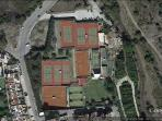 Bel-Air Tennis Club