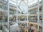 Joondalup Lakeside Shopping centre