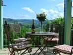 Beautiful detached villa, stunning views, medieval