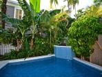 Poolside Paradise - Amazing Home 1/2 Block to Duval w/ Pool and Pvt Parking