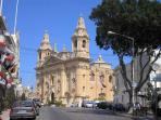 Naxxar Church