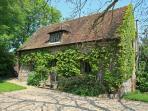 Weavers Cottage awaits you