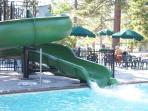 Cedar Beach Pool