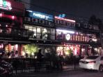 Restaurants & pubs Jln Changkat Bkt Bintang - 10mins walk