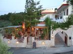 Kastro Apartments Panormo Rethimnon Crete