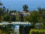 Urbanización 'Natura World' en primera línea de playa