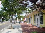Downtown Harwich Port nearby - Harwich Port Cape Cod New England Vacation Rentals