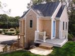 Cute and new studio with private driveway - 43A Old County Road South Harwich Cape Cod New England Vacation Rentals