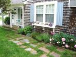 Lovely gardens - 767 Route 28 #9 Harwich Port Cape Cod New England Vacation Rentals
