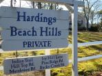 Welcome to Hardings Beach Hills! - Chatham Cape Cod New England Vacation Rentals