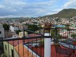 Main Terraza view
