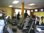 Player Club Fitness Center