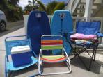 Free Beach Gear