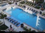 Quiet/Lap Pool