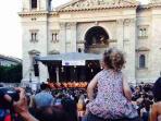 Budapest Basilica - Live concert