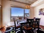 Stay Alfred Denver Vacation Rental Dining Area