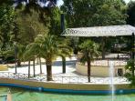 Parc du centre de Guadix