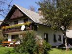 Holiday home Markez - Bohinj