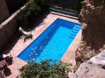 Andalucia,Alpujarras,Yegen,authentic house+pool