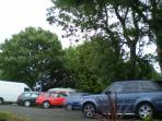 Car park one