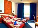 twin single bedroom 2nd floor