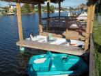 2 Bedroom waterfront vacation retreat