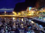 Porto/Marina