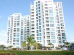 Playa Blanca Founders Building