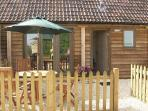 Maple Cottage-Barn Cottages