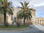 la Commenda dei Cavalieri di Malta